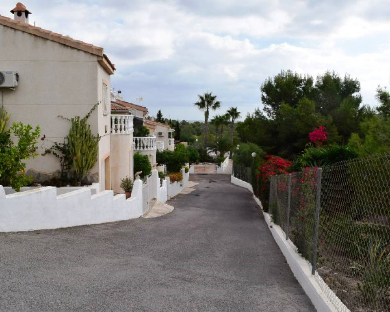 Resale - Freistehendes Haus (Villa) - Algorfa - Montemar - Saint Andrews Heights