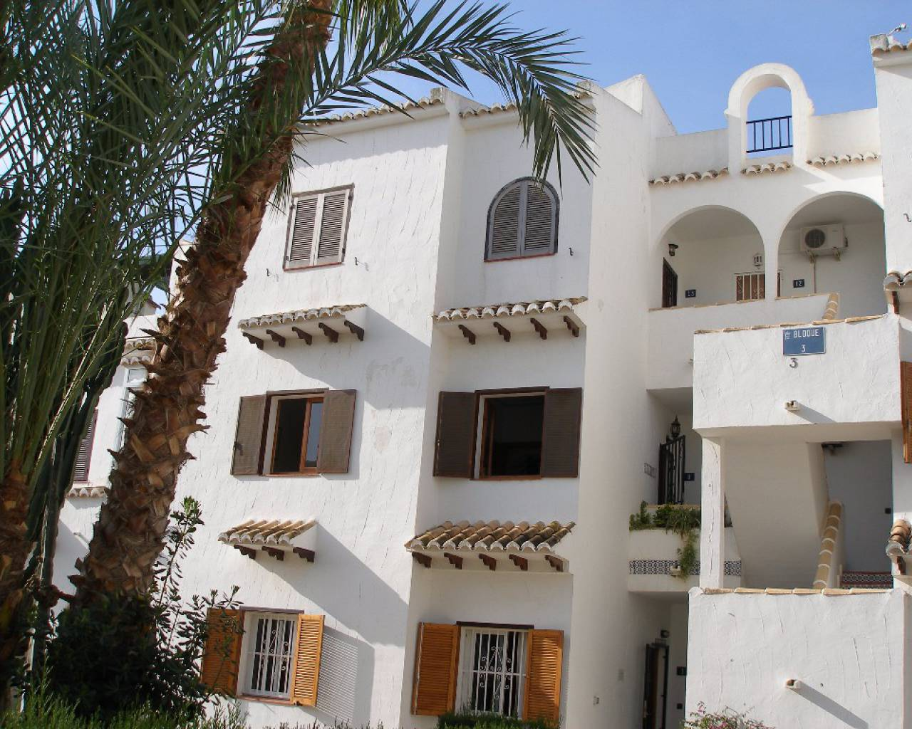 Resale - Wohnung - Alicante* NO USAR -  Ciudad Quesada